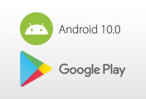 Phonocar VM045 Android e Google Play
