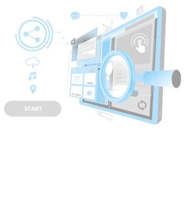 Phonocar Multimedia - Disegno Mediastation