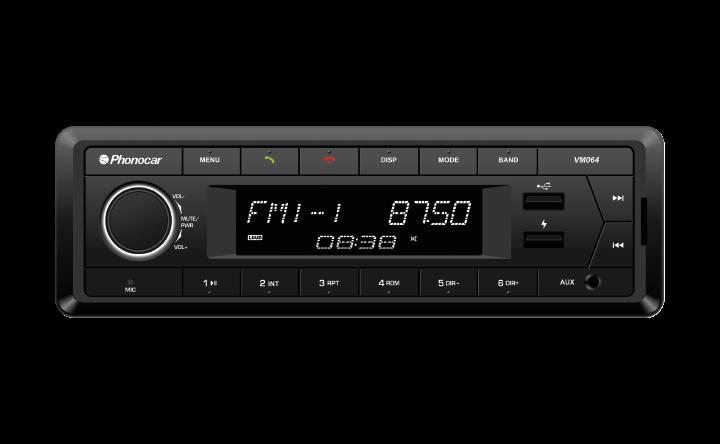 Phonocar VM064